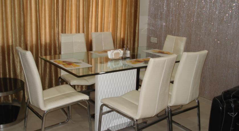 10 Blossoms Services Apartments in pune