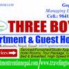 Three Boys Apartment & Guest House in kathmandu