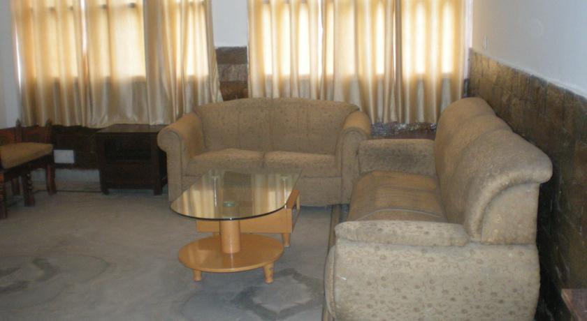 Akash Residency in noida