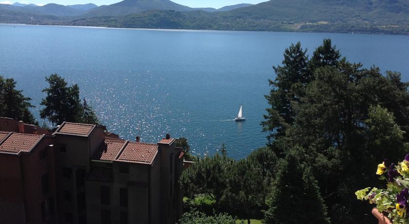 Albergo Bel Soggiorno Hotel Oggebbio - Tariff, Reviews, Photos ...