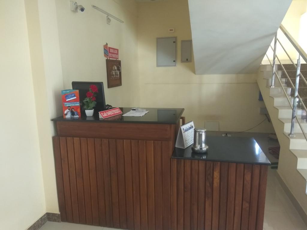 Alen residency in Kottayam