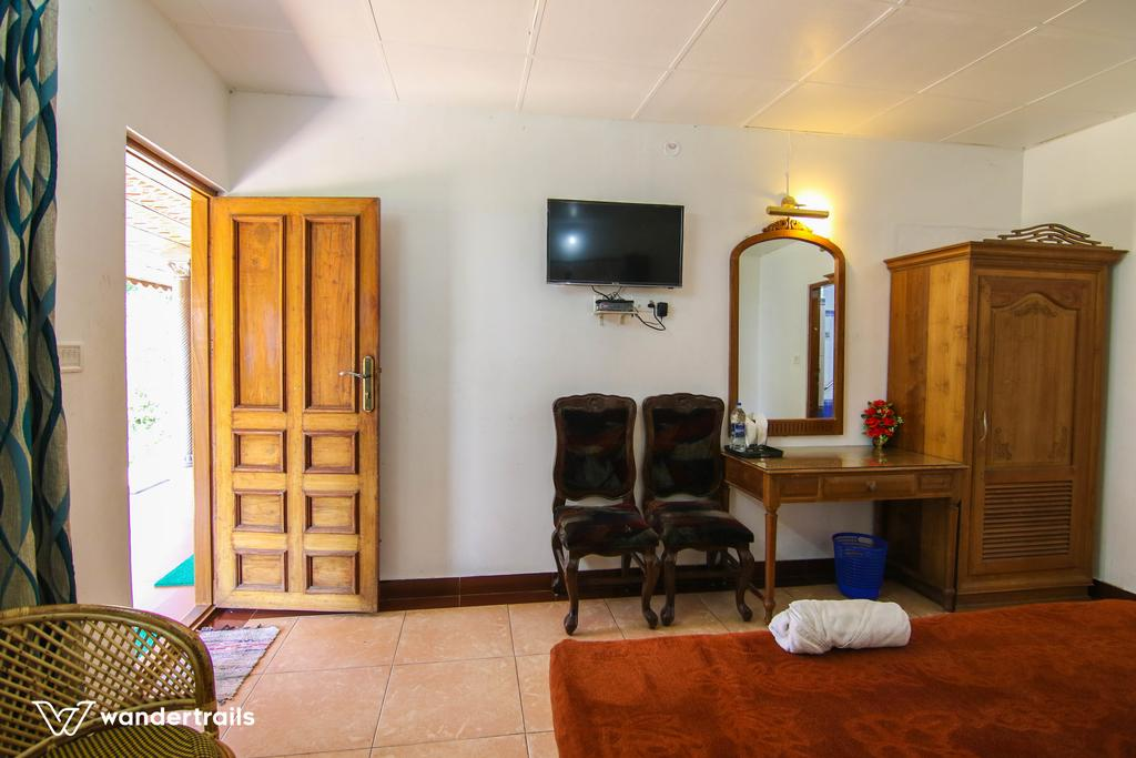 Allens 5 Bedroom Cottage - A Wandertrails Stay in Munnar