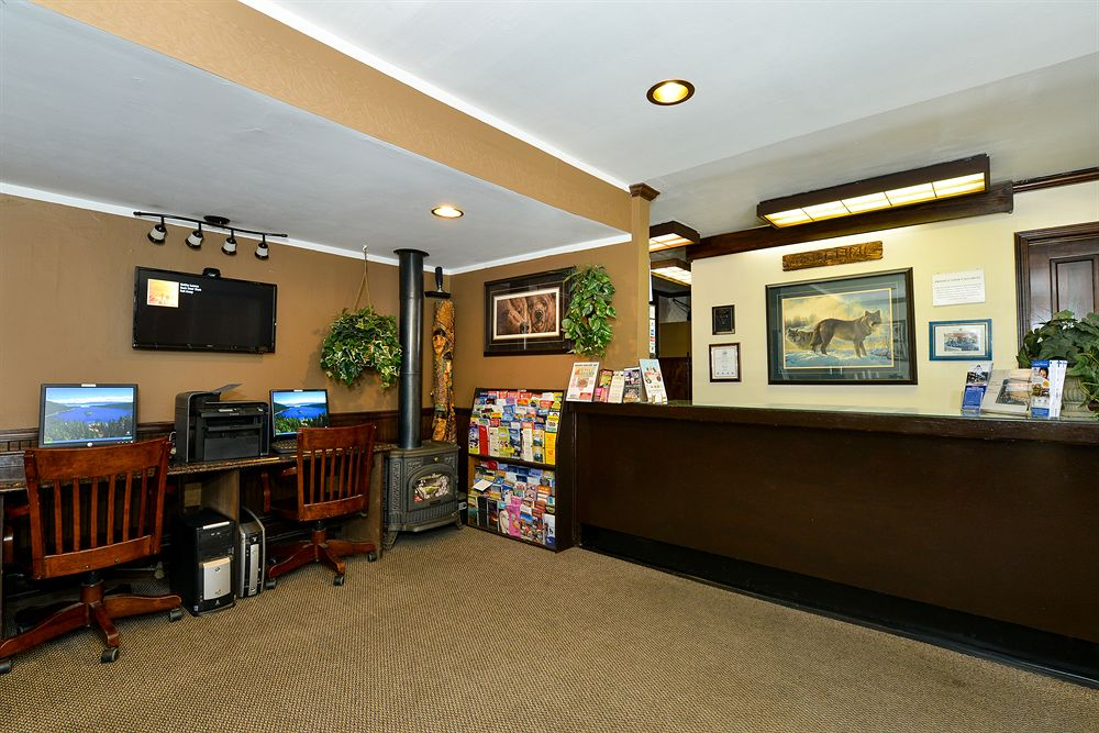 Americas Best Value Inn - Casino Center Lake Tahoe in South Lake Tahoe