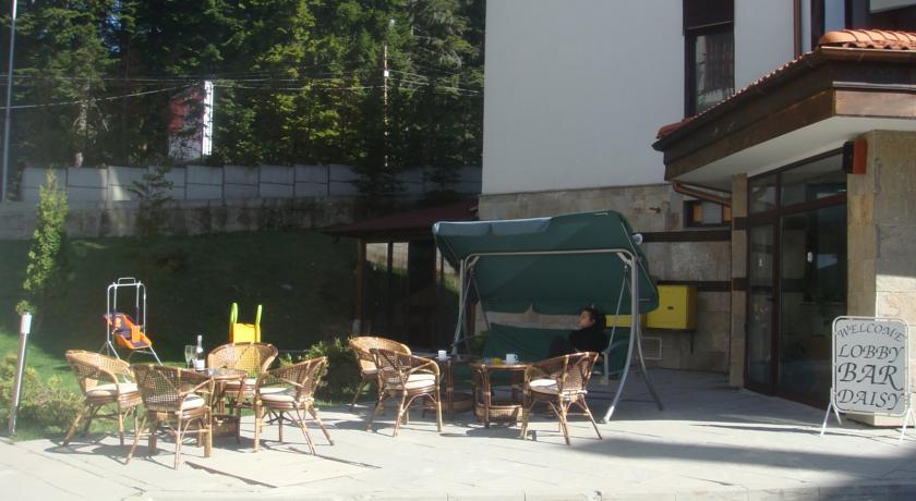 Apart Hotel Flora Residence in Borovets