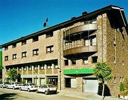 Aparthotel Casa Vella in Ordino
