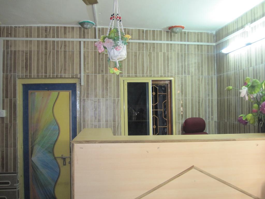 Ashish Guest House in Mount Ābu