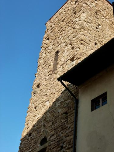 B&B Old Tower in Florence