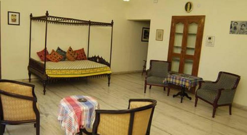 Balunda House in udaipur