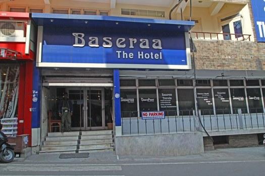 Baseraa The Hotel in rishikesh