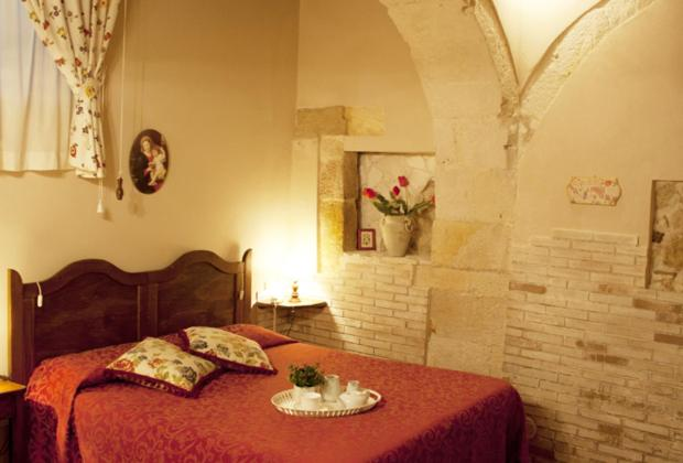 Bed and Breakfast Siracusa Magnolia in Siracusa