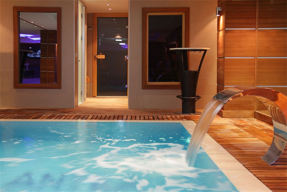 Best Western Antea Palace Hotel & Spa - Special Class in Istanbul