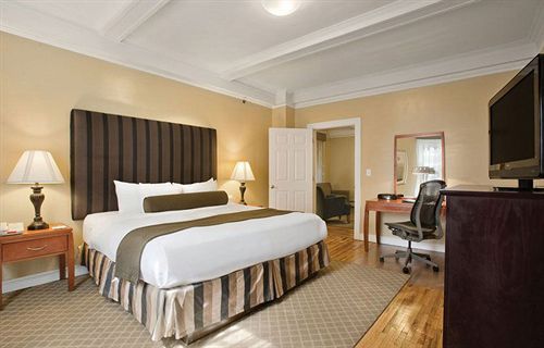 Best Western Plus Hospitality House Suites in new york