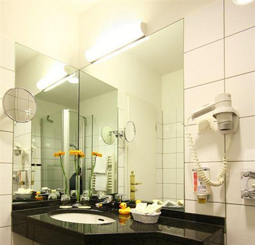 Best Western Savoy Hotel Düsseldorf in Dusseldorf