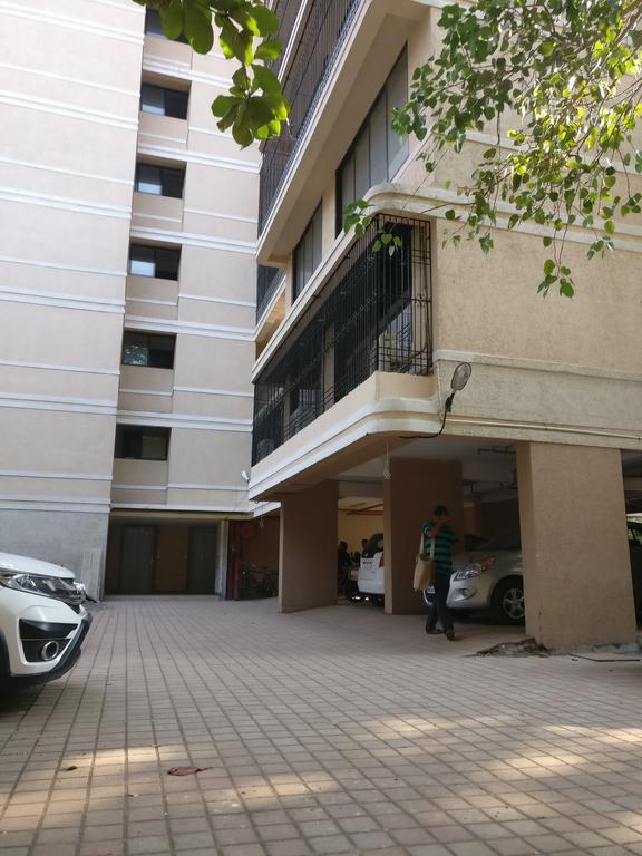 BKC Nest Jeevanshila service apartment in Mumbai