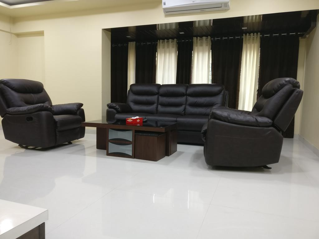 BKC Nest Jeevanshila service apartment in Mumbai