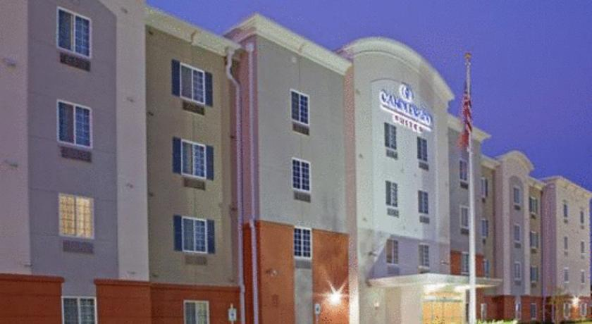 Candlewood Suites Houston I-10 East in Houston