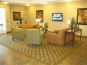 Candlewood Suites Indianapolis Northwest in Indianapolis