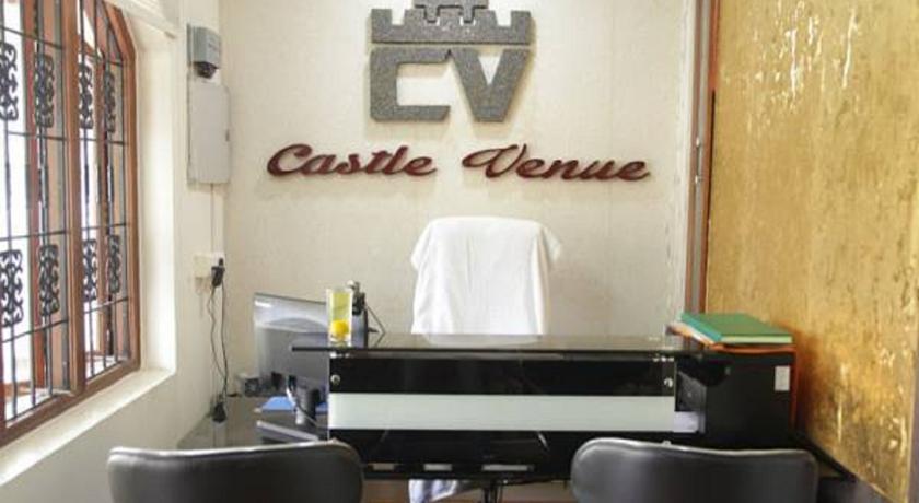 New Castle Venue  in vishakhapatnam