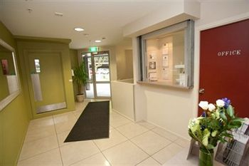 City Lodge Accommodation Auckland in Auckland