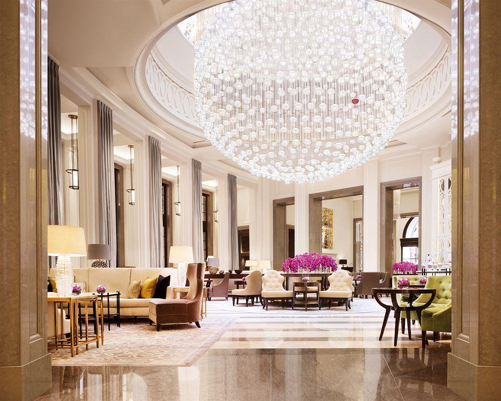 Corinthia Hotel in london