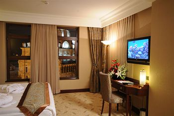 Crowne Plaza Istanbul - Old City in Istanbul