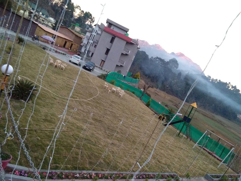 Damyanti Residency in Bhīm Tāl