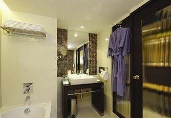 Eastin Hotel Makkasan in bangkok