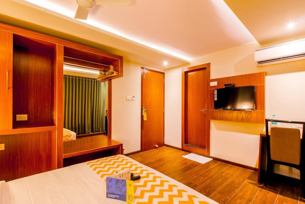 FabHotel Aromas Andheri East in Mumbai
