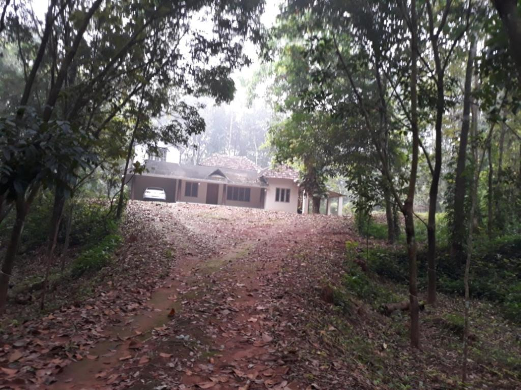 Farm Villa in Rāmamangalam