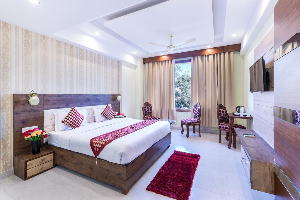 Hotel Flemingo in Panchkula