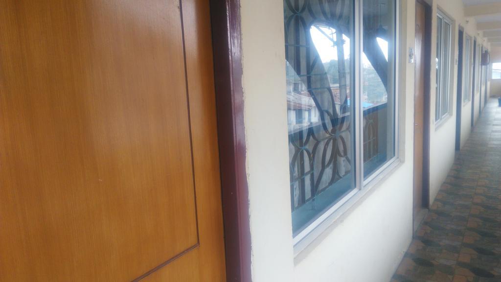 fun residency in Kodaikānāl