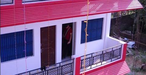 Ganga Usha Guest House in rishikesh