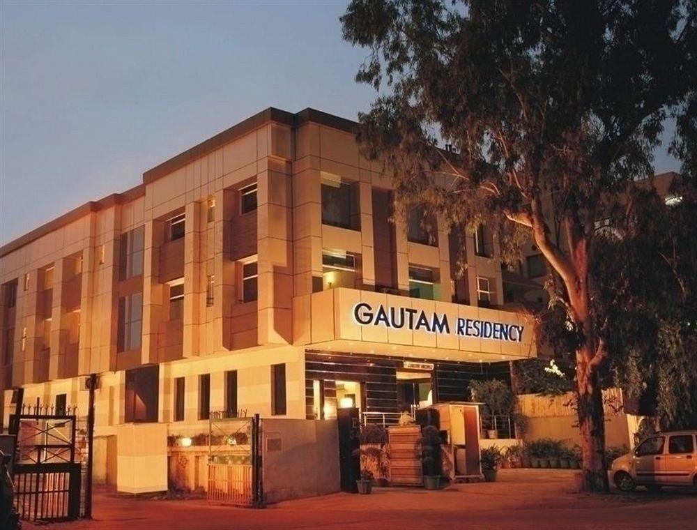 Gautam Residency in new delhi
