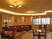 Geneva Hotel in Amman