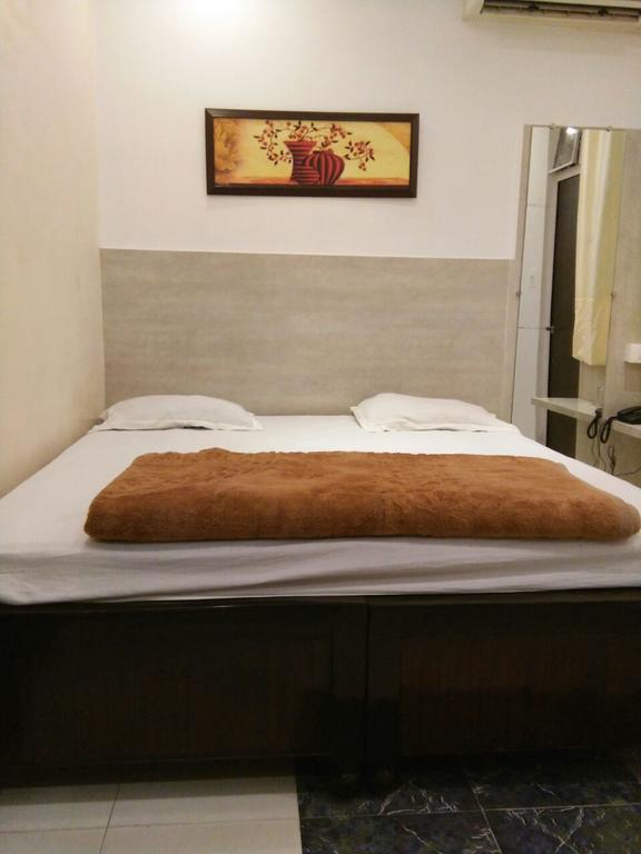 Goroomgo Homestay Charbagh Lucknow in Lucknow