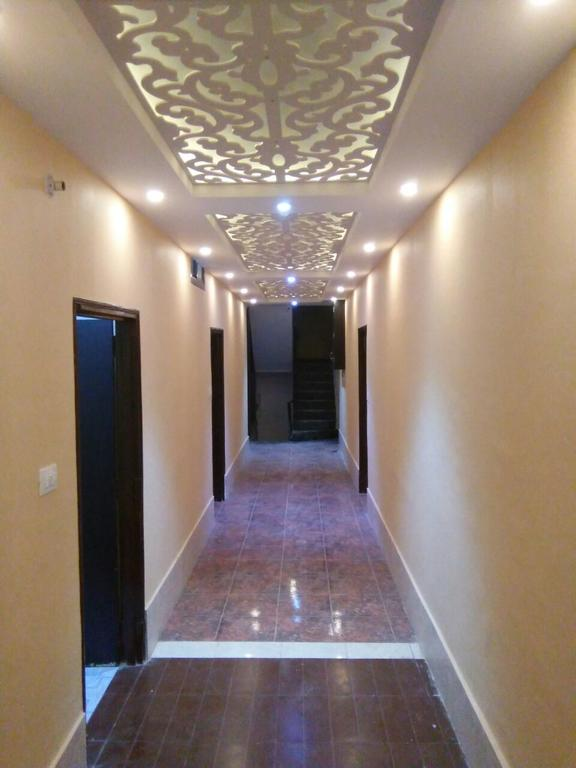Goroomgo Homestay Rajput Charbagh Lucknow in Lucknow