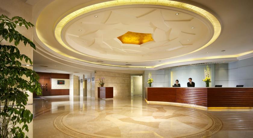 Guangdong Hotel in hong kong