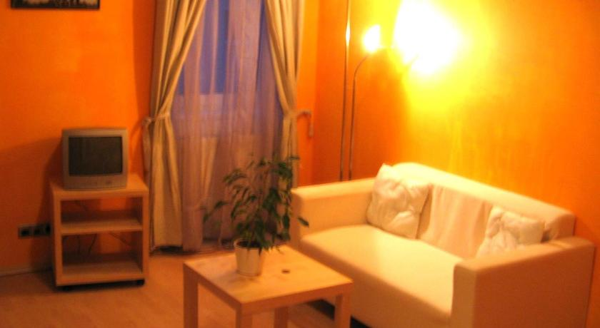 Guesthouse BaKul in Vienna