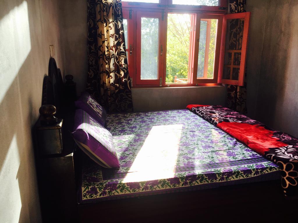 Holiday Home Bir Billing in Bīr