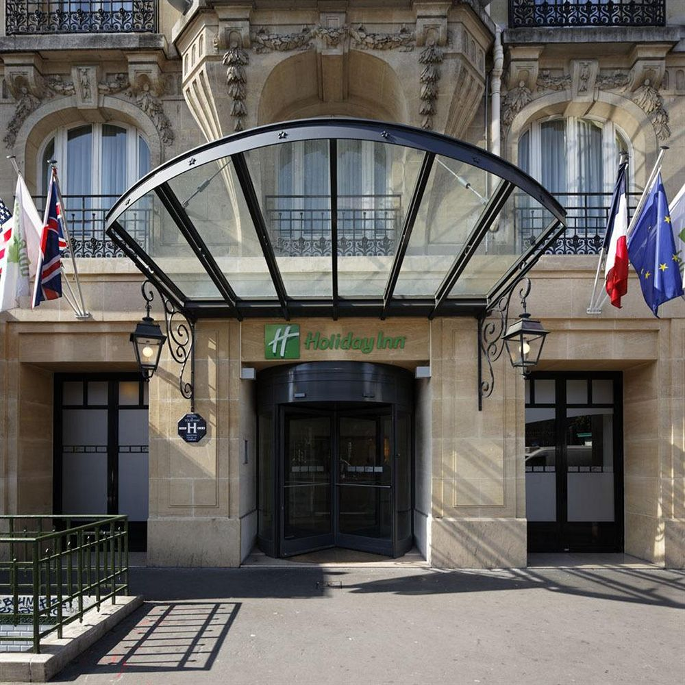 Holiday Inn Paris Gare De l'Est in Paris