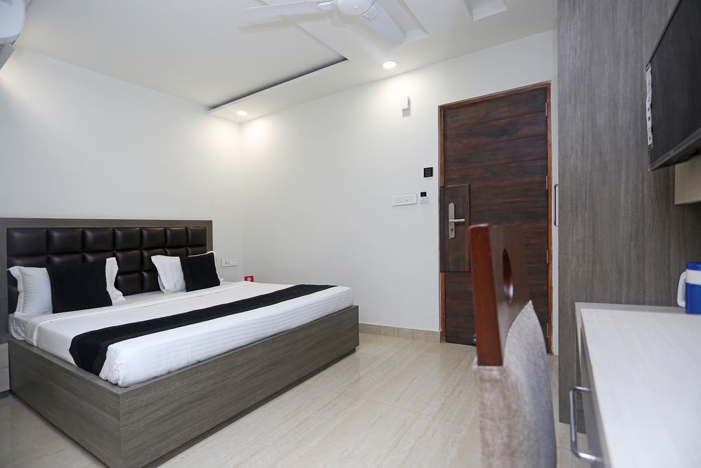 Hotel Ashirwad in Ghaziabad