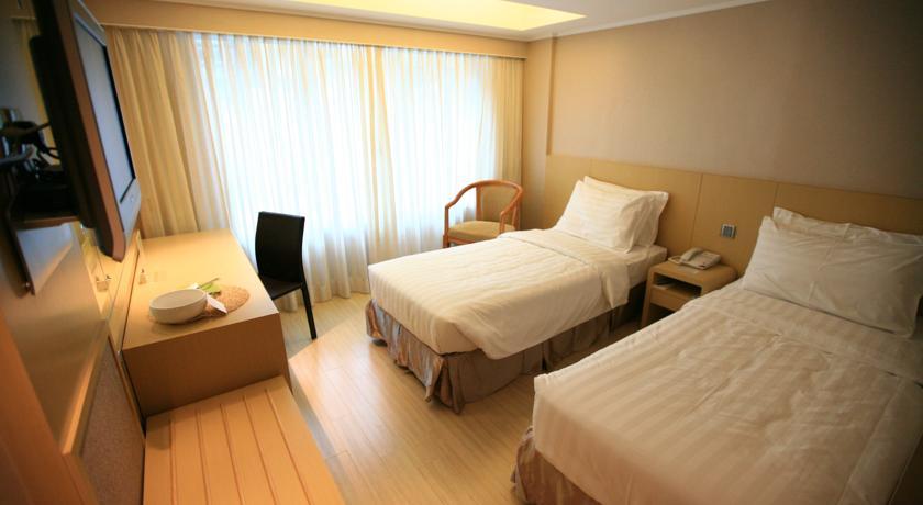 Hotel Benito in hong kong