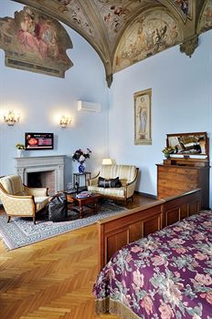 Hotel Consigli in Florence