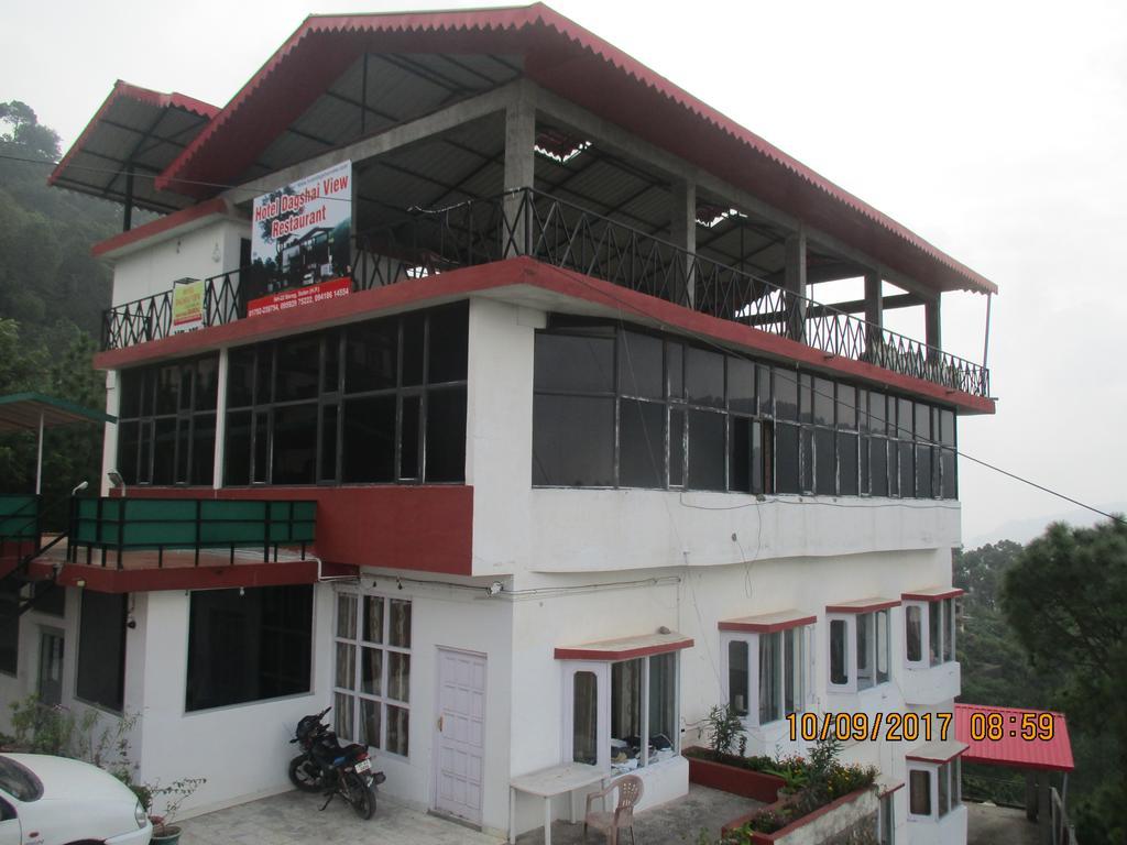 Hotel Dagshai View in Solan