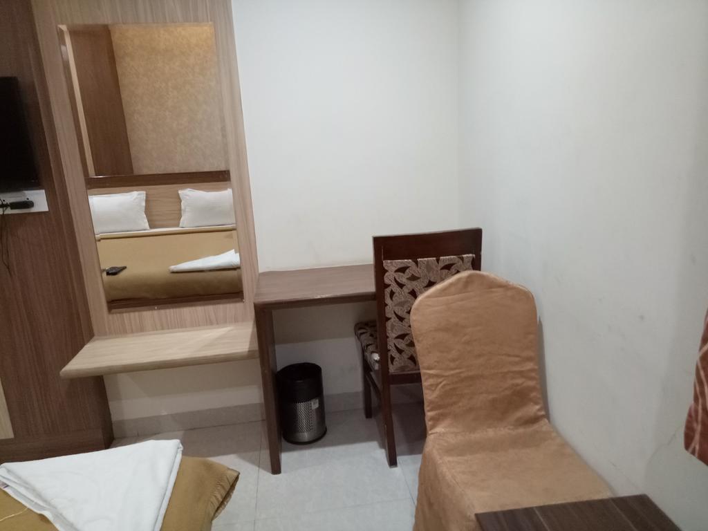Hotel Deccan Park in hyderabad
