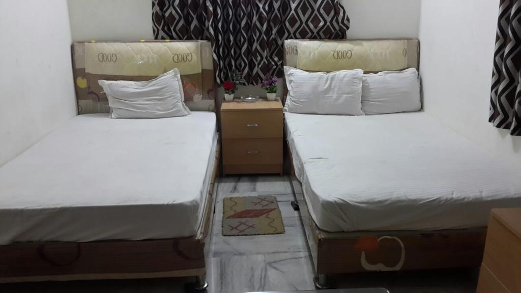 Hotel Genius in Purulia