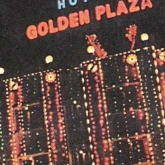 Hotel Golden Plaza in chandigarh