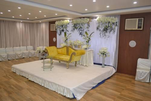 Hotel Harjit Residency in sambalpur
