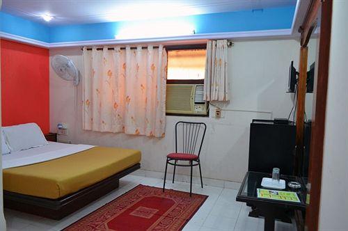 Hotel Hill View in mumbai