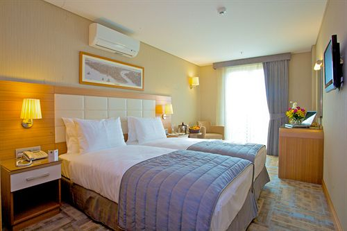 Hotel Istanbul Trend in Istanbul